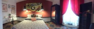 B&B Reggio Calabria center Bed Breakfast degli Ottimati-camera-matrimoniale-superior-2-1