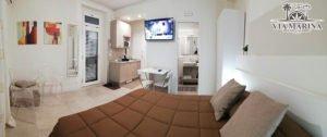 panoramica camera B&B Reggio Calabria Guest House Via Marina