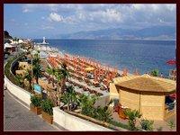 Clima di Reggio Calabria, una estate che dura 12 mesi all'anno