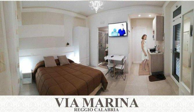 la Guest House Via Marina